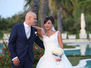 Le nozze di Chezia e Andrea
