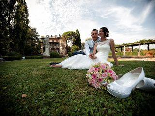 Le nozze di Sara e Luciano