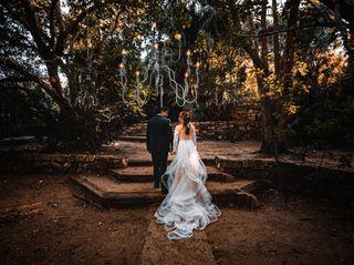 Le nozze di Francesco e Lara