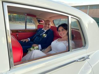 Le nozze di Gianluca  e Eleonora