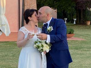 Le nozze di Gianluca  e Eleonora 2