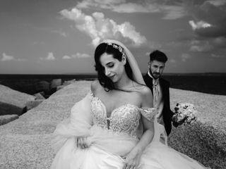 Le nozze di Michele e Micaela