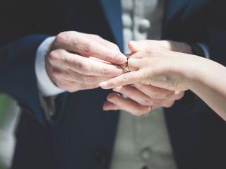 Le nozze di Barbara e Riccardo 1