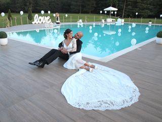 Le nozze di Irene e Aldo