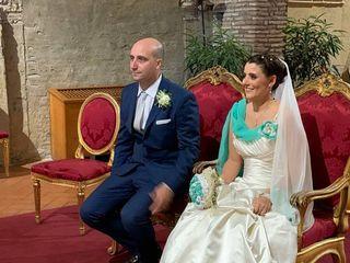 Le nozze di Pamela e Alessandro 1