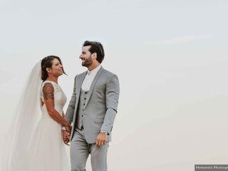 Le nozze di Augusta e Raffaele