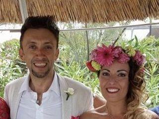 Le nozze di Marinella  e Mauro 3
