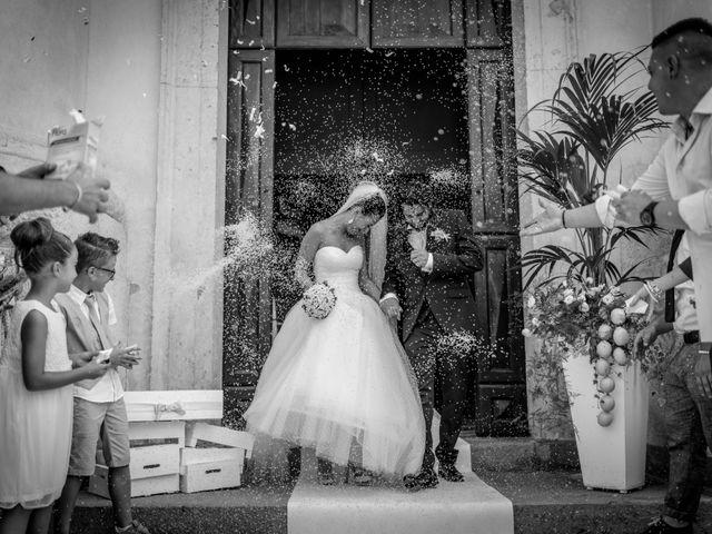 Il matrimonio di Alberto e Francesca a Sant'Elena, Padova 13