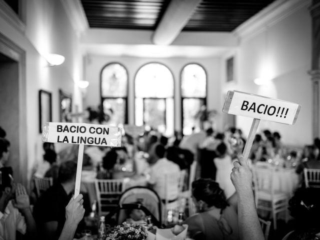 Il matrimonio di Alberto e Francesca a Sant'Elena, Padova 18