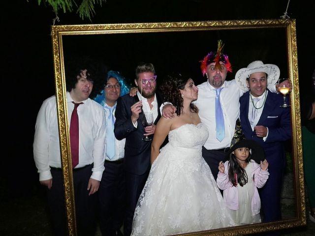 Il matrimonio di Carmine e Aura a Gaggiano, Milano 9