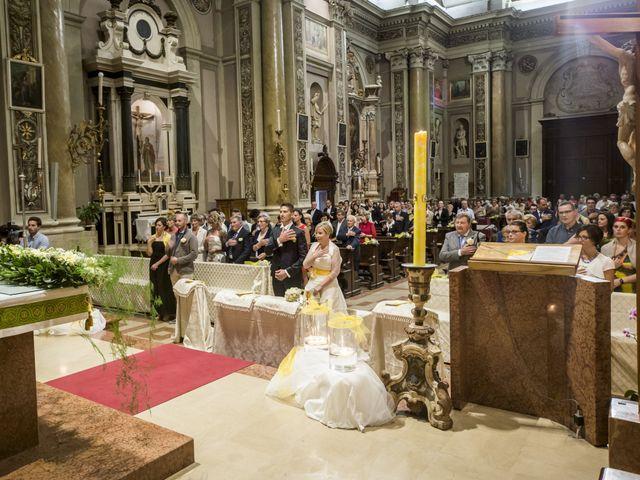 Il matrimonio di Adriano e Federica a Caprino Veronese, Verona 10