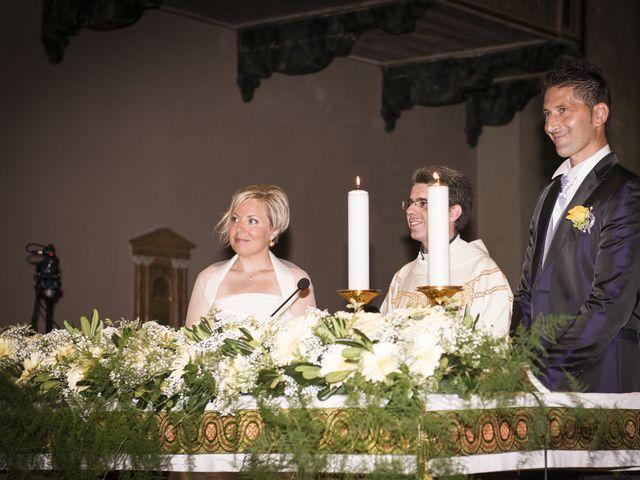 Il matrimonio di Adriano e Federica a Caprino Veronese, Verona 14