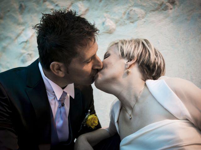 Il matrimonio di Adriano e Federica a Caprino Veronese, Verona 22