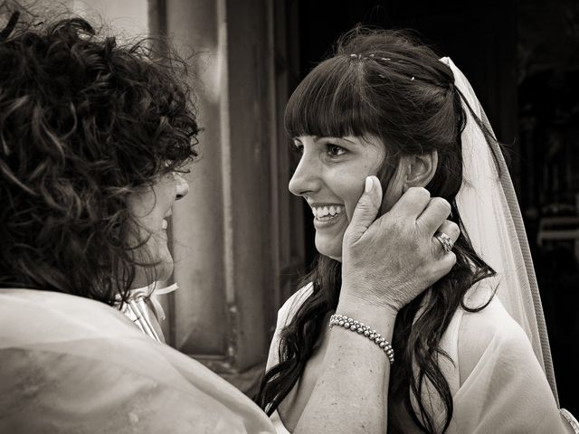 Il matrimonio di Luca e Giada a Martinengo, Bergamo 12