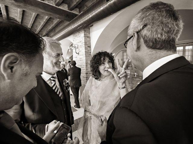 Il matrimonio di Luca e Giada a Martinengo, Bergamo 24