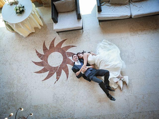Il matrimonio di Luca e Giada a Martinengo, Bergamo 27