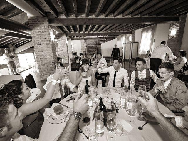 Il matrimonio di Luca e Giada a Martinengo, Bergamo 31