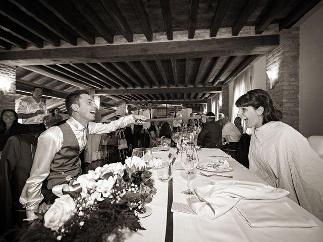Il matrimonio di Luca e Giada a Martinengo, Bergamo 32