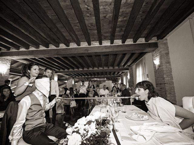 Il matrimonio di Luca e Giada a Martinengo, Bergamo 33