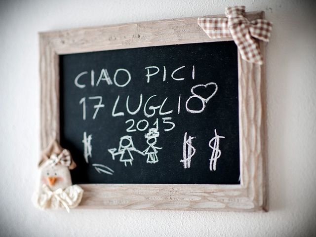 Il matrimonio di Luciano e Sara a Mapello, Bergamo 7