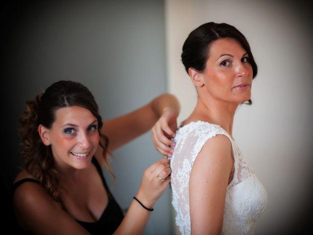 Il matrimonio di Luciano e Sara a Mapello, Bergamo 10
