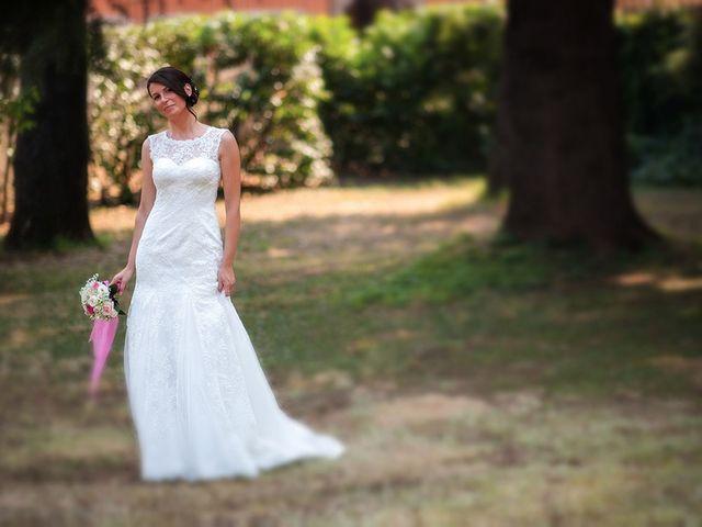 Il matrimonio di Luciano e Sara a Mapello, Bergamo 15