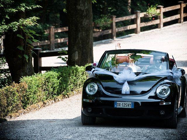 Il matrimonio di Luciano e Sara a Mapello, Bergamo 21