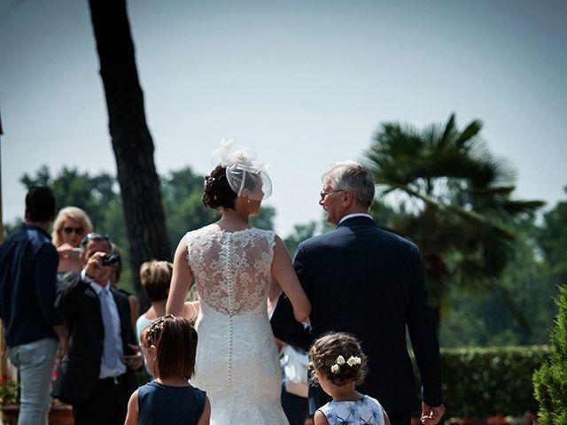 Il matrimonio di Luciano e Sara a Mapello, Bergamo 25