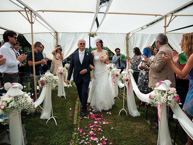 Il matrimonio di Luciano e Sara a Mapello, Bergamo 26