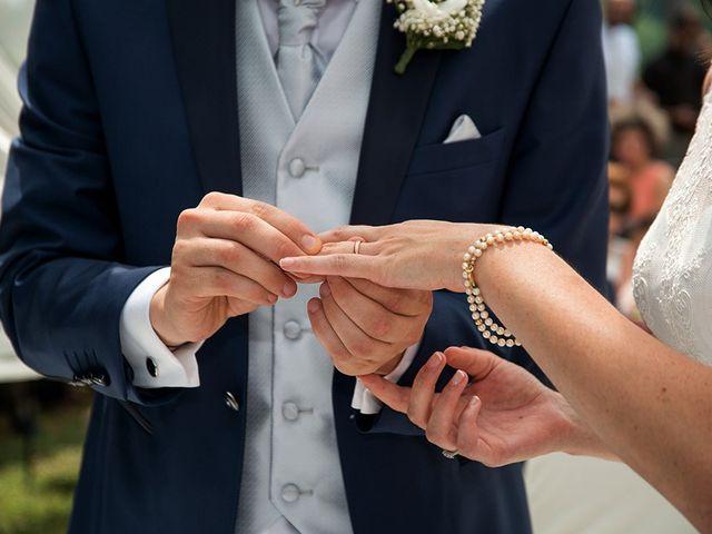 Il matrimonio di Luciano e Sara a Mapello, Bergamo 29