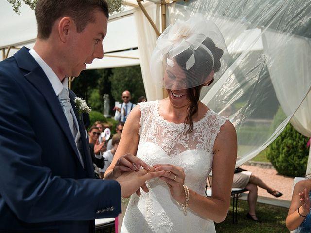 Il matrimonio di Luciano e Sara a Mapello, Bergamo 30