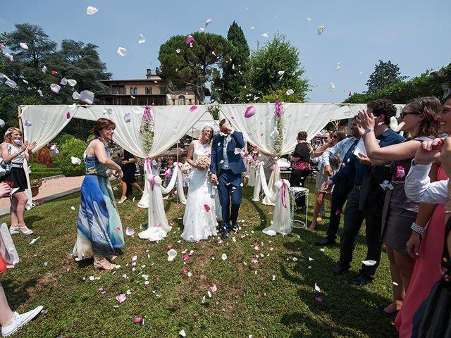 Il matrimonio di Luciano e Sara a Mapello, Bergamo 31