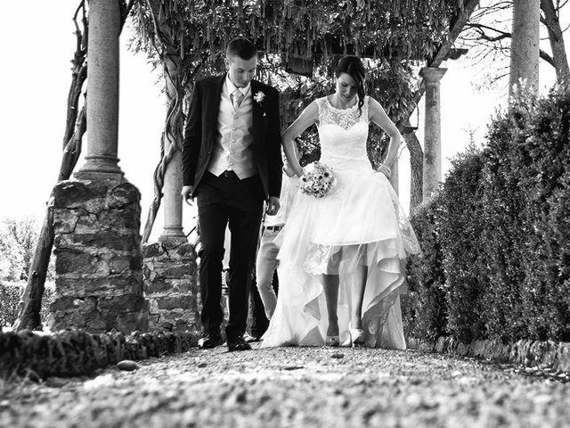 Il matrimonio di Luciano e Sara a Mapello, Bergamo 32