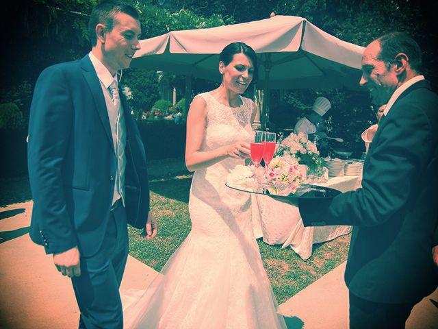 Il matrimonio di Luciano e Sara a Mapello, Bergamo 33