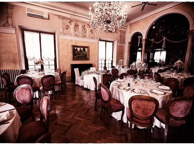 Il matrimonio di Luciano e Sara a Mapello, Bergamo 36