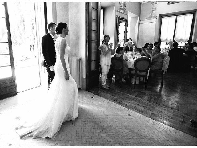 Il matrimonio di Luciano e Sara a Mapello, Bergamo 37