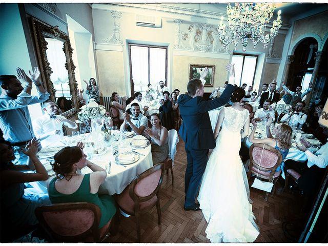 Il matrimonio di Luciano e Sara a Mapello, Bergamo 38