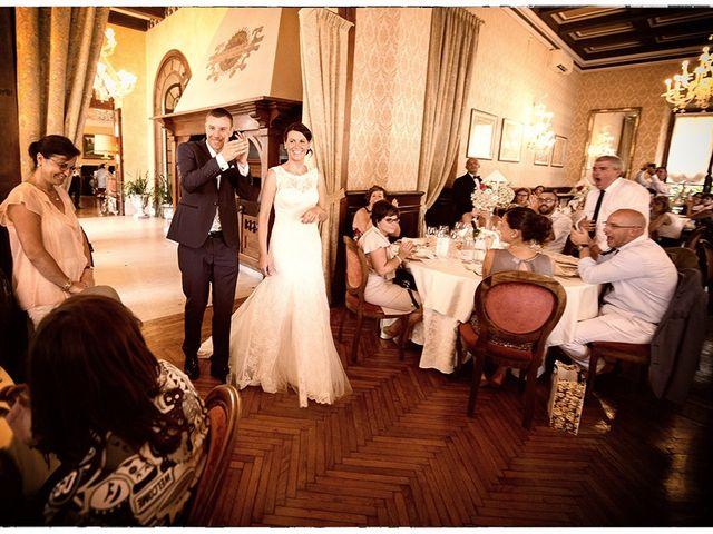 Il matrimonio di Luciano e Sara a Mapello, Bergamo 39