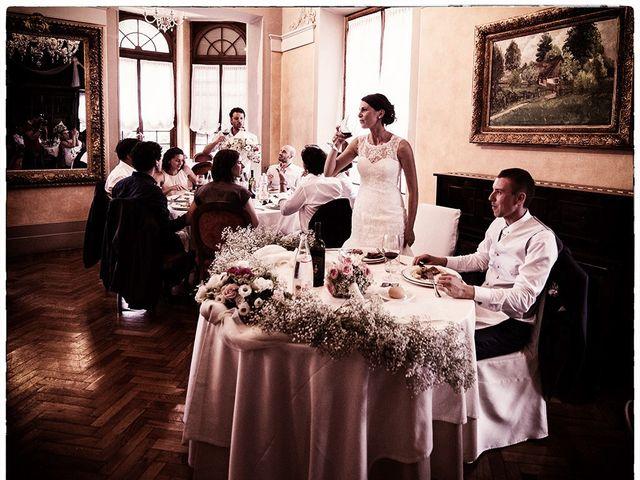 Il matrimonio di Luciano e Sara a Mapello, Bergamo 40