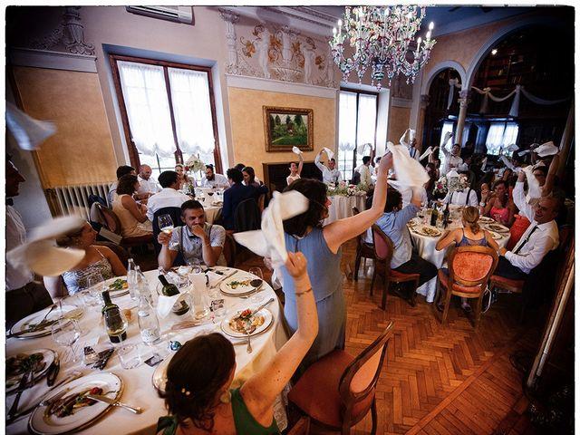Il matrimonio di Luciano e Sara a Mapello, Bergamo 41