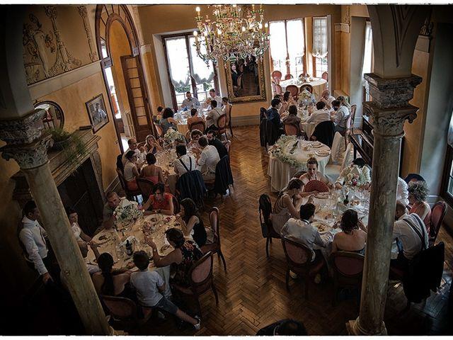 Il matrimonio di Luciano e Sara a Mapello, Bergamo 42