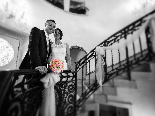 Il matrimonio di Luciano e Sara a Mapello, Bergamo 45