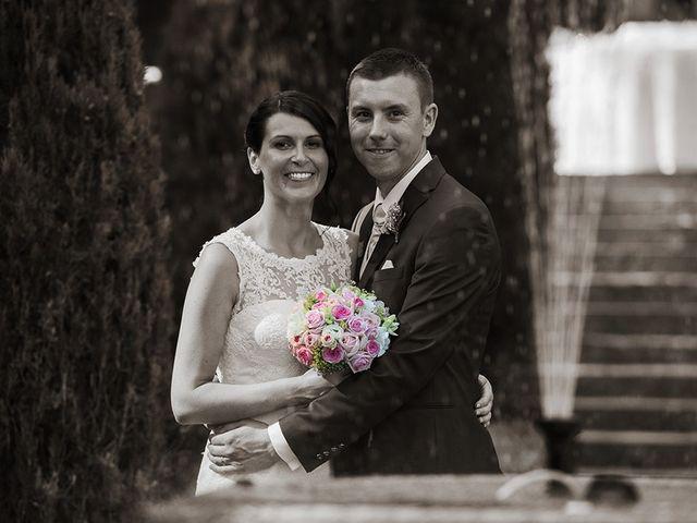 Il matrimonio di Luciano e Sara a Mapello, Bergamo 47