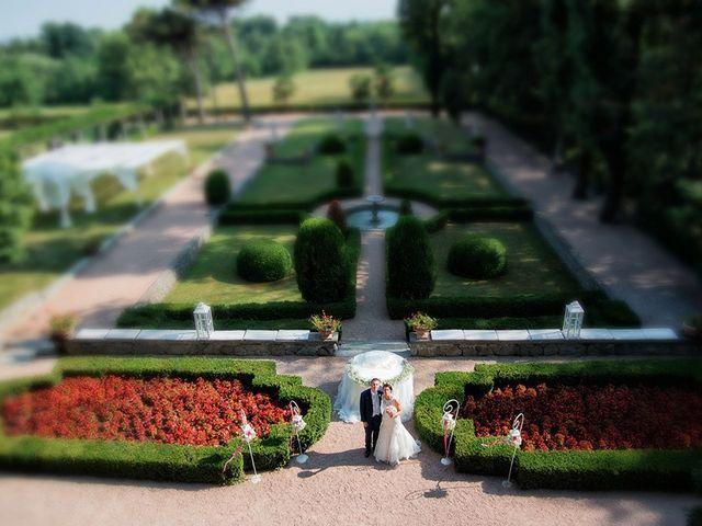 Il matrimonio di Luciano e Sara a Mapello, Bergamo 49