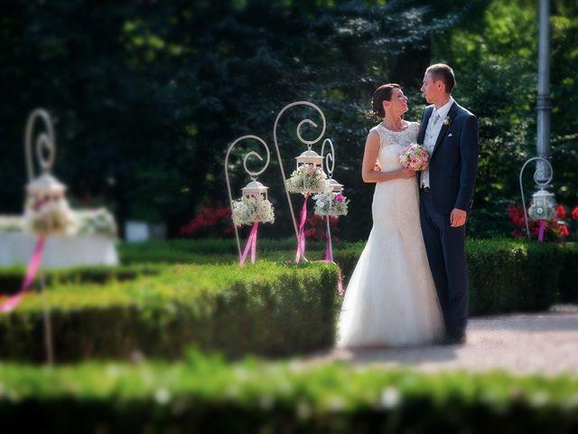 Il matrimonio di Luciano e Sara a Mapello, Bergamo 50