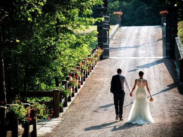 Il matrimonio di Luciano e Sara a Mapello, Bergamo 51