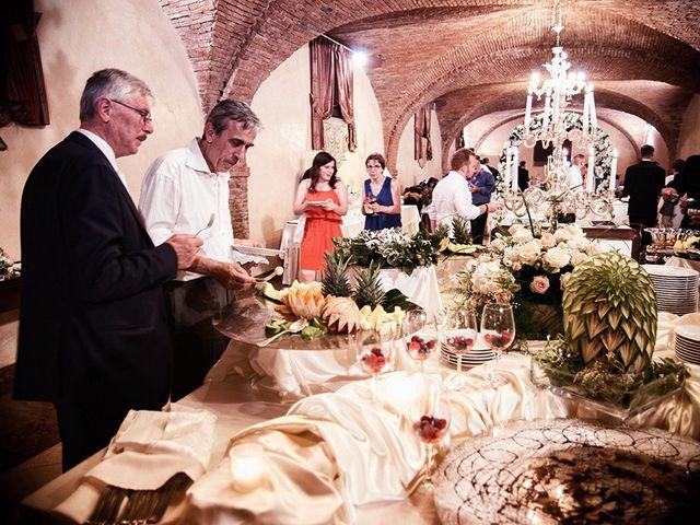 Il matrimonio di Luciano e Sara a Mapello, Bergamo 52
