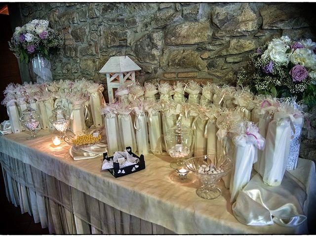Il matrimonio di Luciano e Sara a Mapello, Bergamo 54