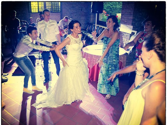 Il matrimonio di Luciano e Sara a Mapello, Bergamo 57
