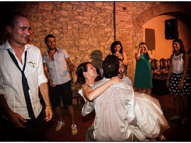Il matrimonio di Luciano e Sara a Mapello, Bergamo 61